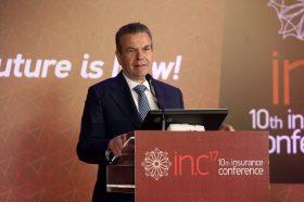 Θεσμικός Χαιρετισμός : Αναστάσιος Πετρόπουλος, Υφυπουργός Εργασίας, Κοινωνικής Ασφάλισης και Κοινωνικής Αλληλεγγύης