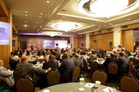 10th Insurance Conference_Κεντρική Αίθουσα συνεδρίου