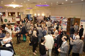 10th Insurance Conference_Lobby
