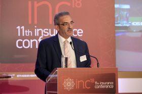 """Ομιλία: Γιάννης Βασαλάκης, Διευθυντής Underwriting Ζωής & Υγείας INTERAMERICAN, Μέλος της Επιτροπής Υγείας, ΕΑΕΕ - Τίτλος Ομιλίας: """"Τάσεις και Προοπτικές στη Σύγχρονη Ασφάλιση Υγείας"""""""