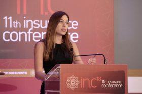 """Ομιλία - Παρουσίαση: Κλεοπάτρα Χαλδαίου, Senior Manager, Ασφαλιστικές και Αναλογιστικές Συμβουλευτικές Υπηρεσίες, ΕΥ - Τίτλος Ομιλίας: """"Οδηγία Διανομής Ασφαλιστικών Προϊόντων: Το μέλλον της διανομής ασφαλιστικών προϊόντων"""""""